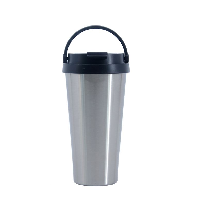 500mL Portable Stainless Steel Bottle