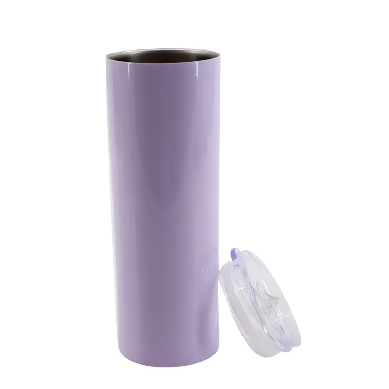 20oz stainless steel tumbler for sublimation