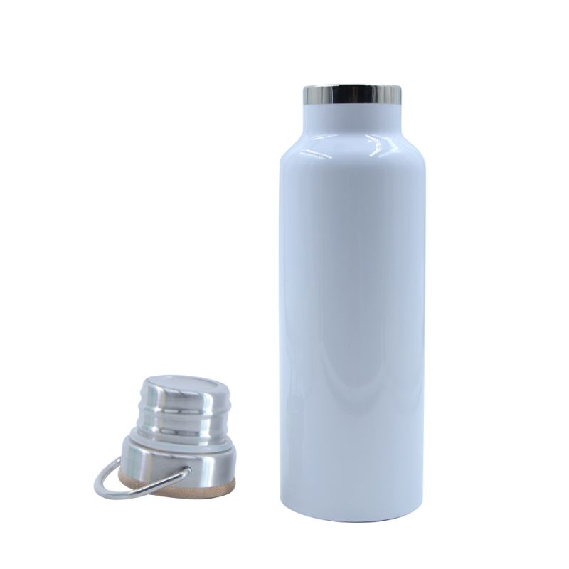 Portable-Stainless-Bottle-600ml-Silver