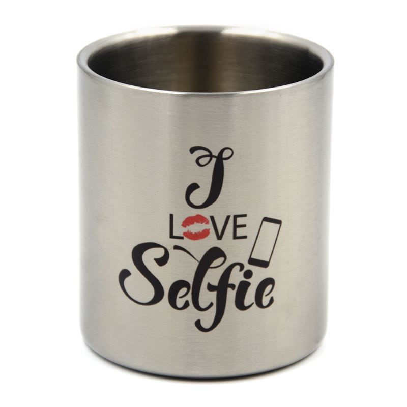 300ml Stainless Steel Mug