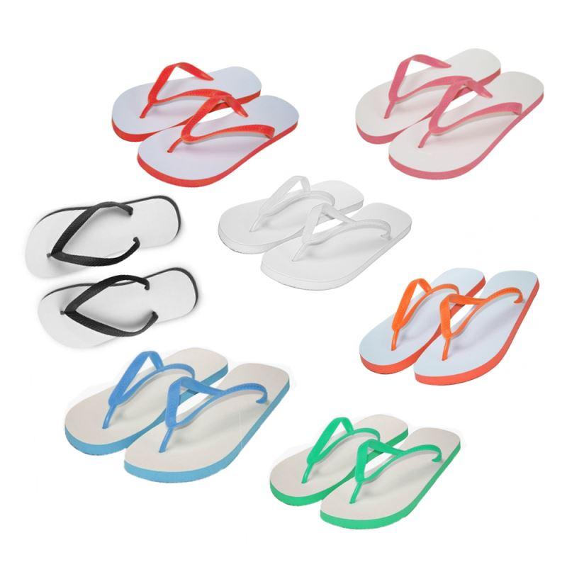 flip flop personalised