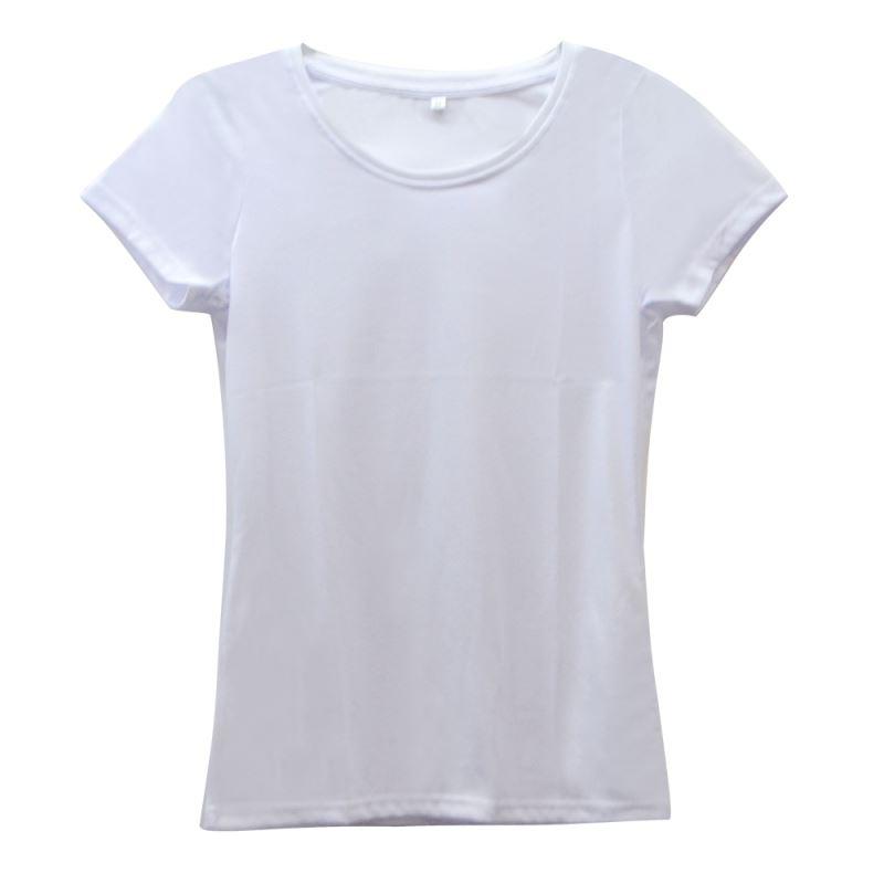 Polycotton T-shirt 210G -Women