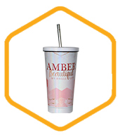 Sublimation Drinkware
