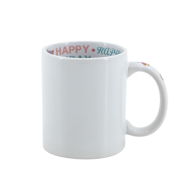 11OZ Theme Mug - Happy Birthday