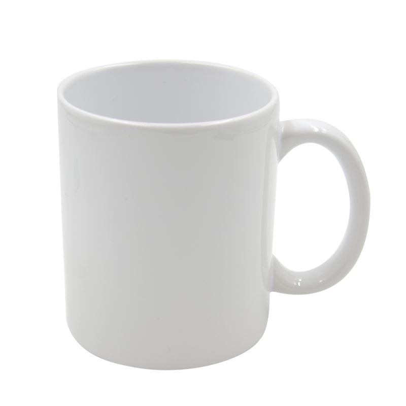 11OZ White Mug-Class AA
