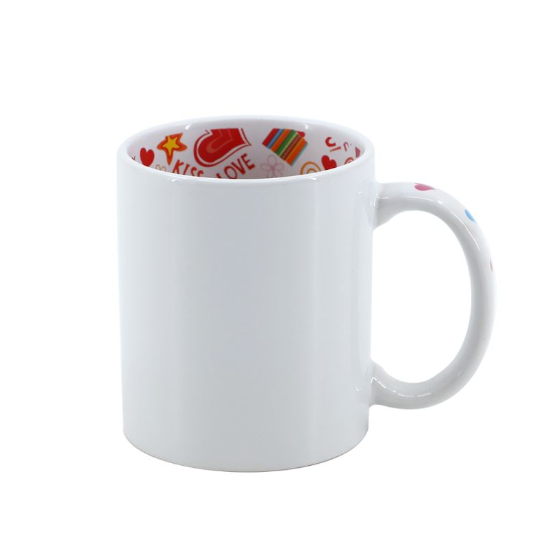 11OZ Theme Mug-Love