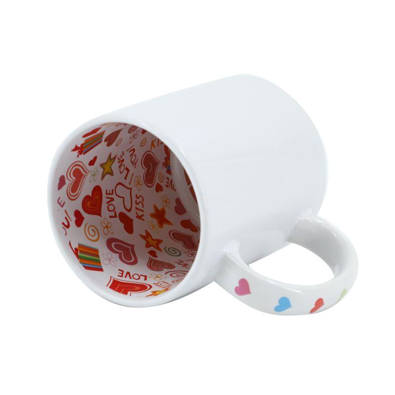 blank sublimation mugs wholesale
