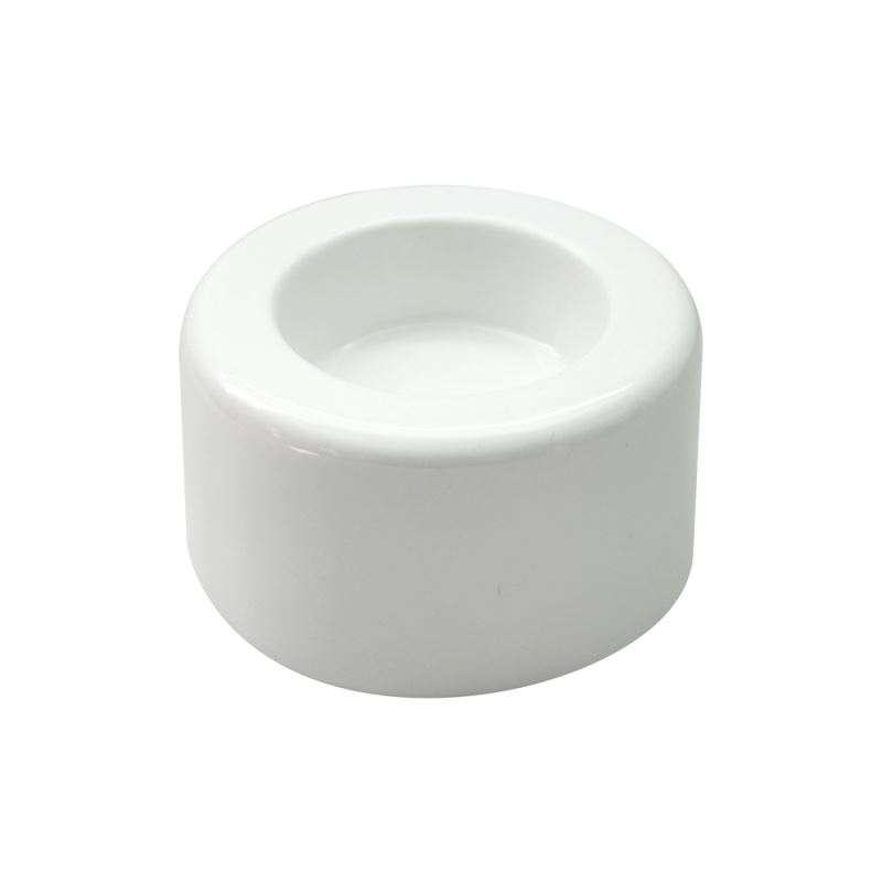 Ceramic Candle Holder - Small - 8*5cm