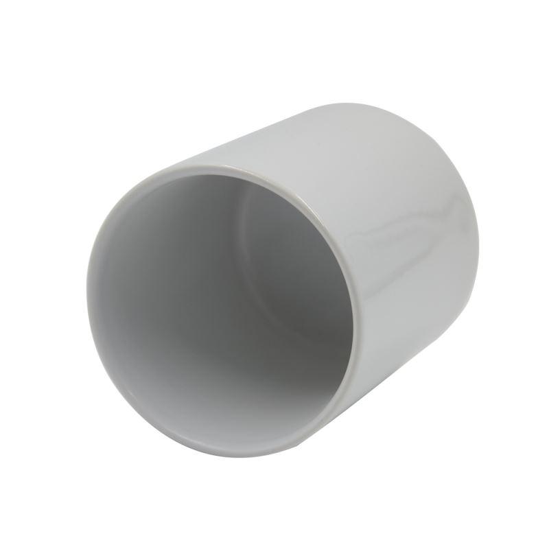 11oz Pencil Holder-White