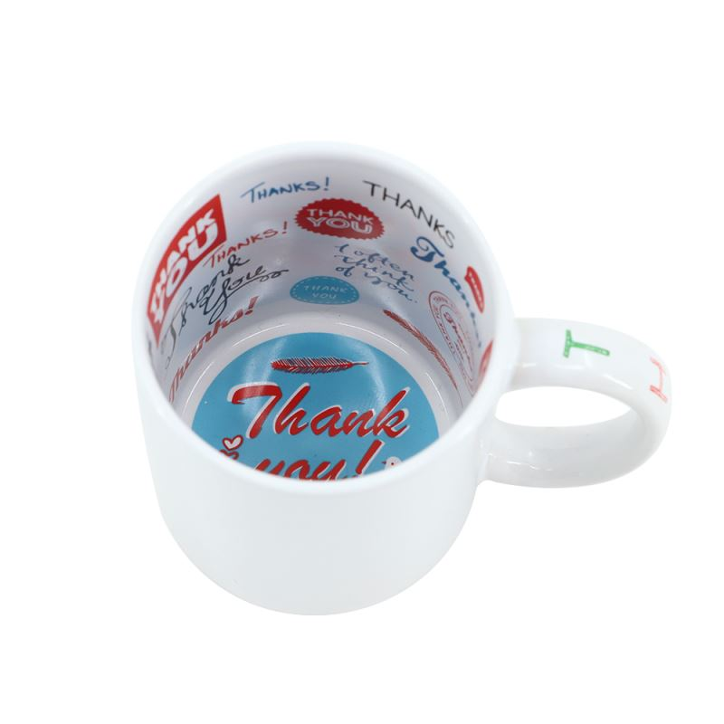 11OZ Theme Mug-Thanks Giving