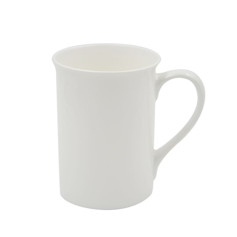 10oz Bone China Mug