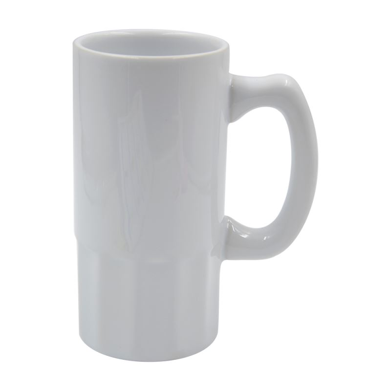 20oz Ceremic Beer Mug