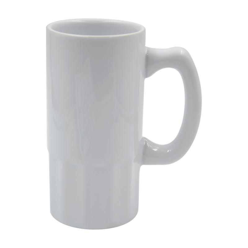 20oz Ceremic Beer Mug