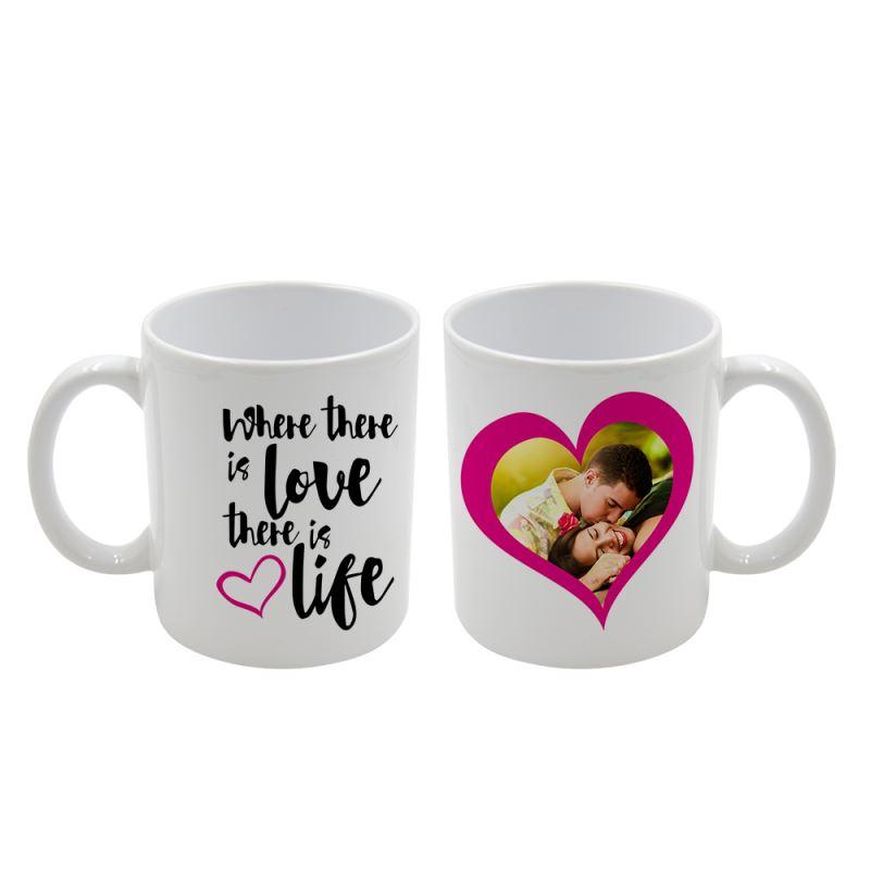 dye sublimation mug press