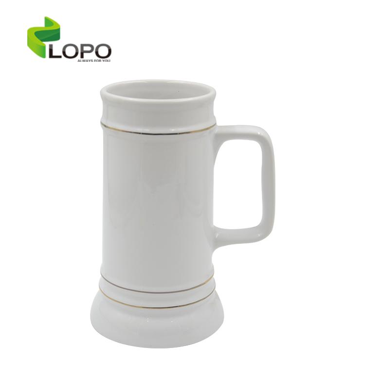 22oz blank sublimation mugs