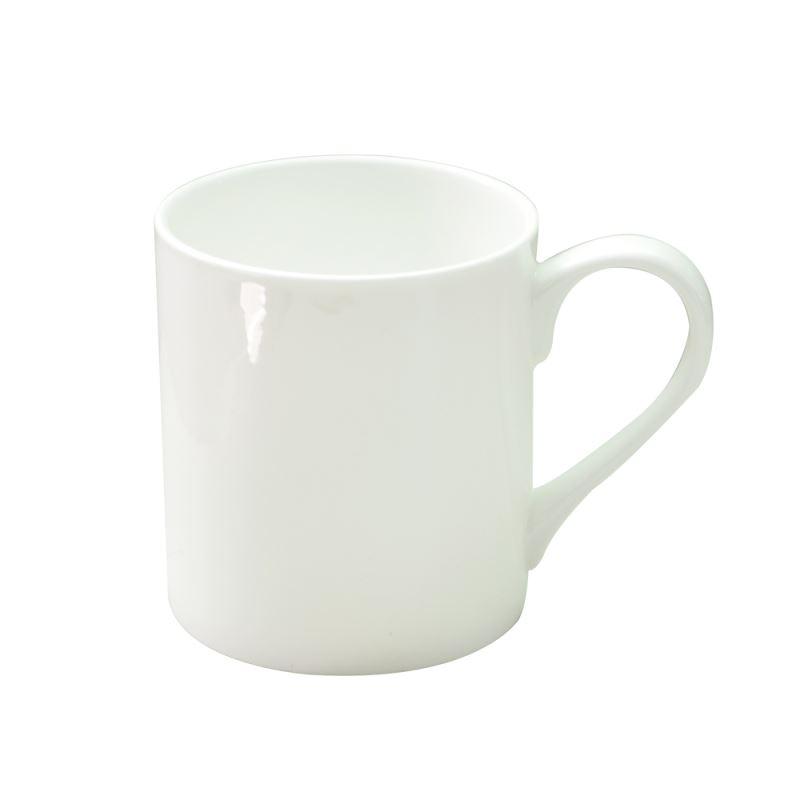 8oz Bone China Mug