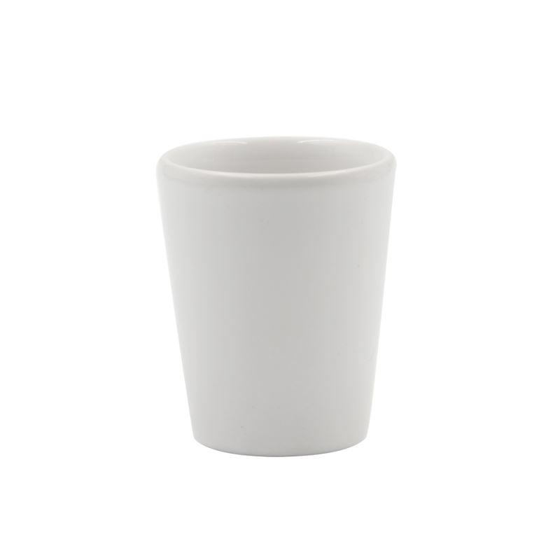 1.5oz Ceramic Shot Glass