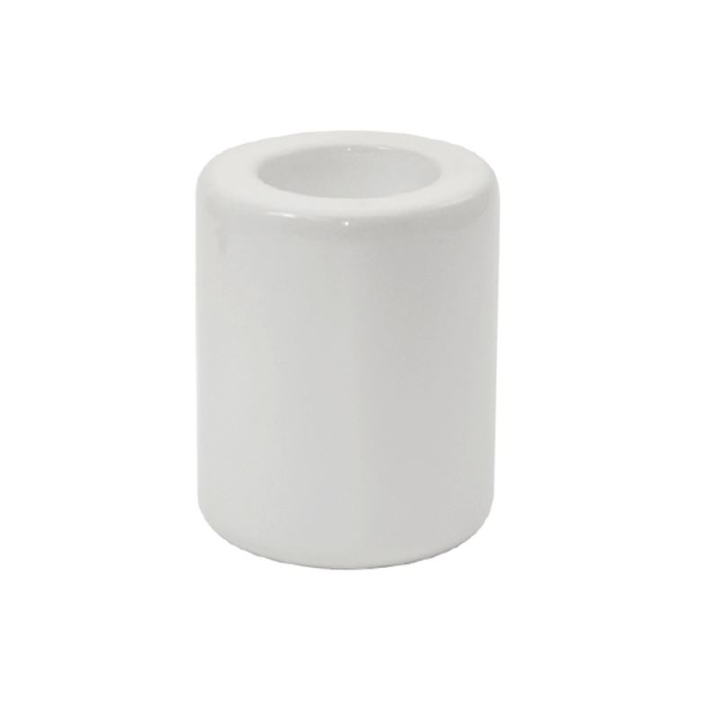Ceramic Candle Holder-Large-8*10cm