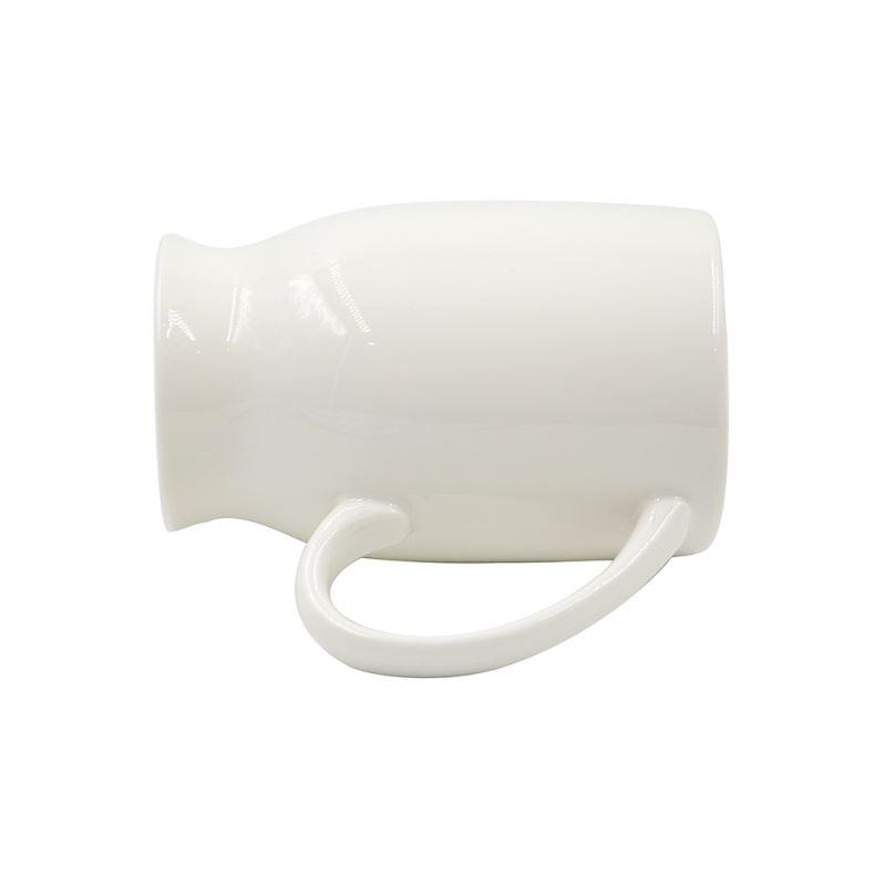 blank white milk mugs wholesale