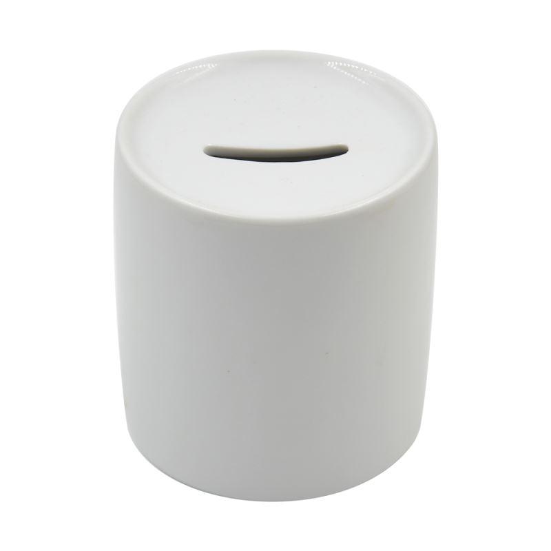 11oz Ceramic Money Saver