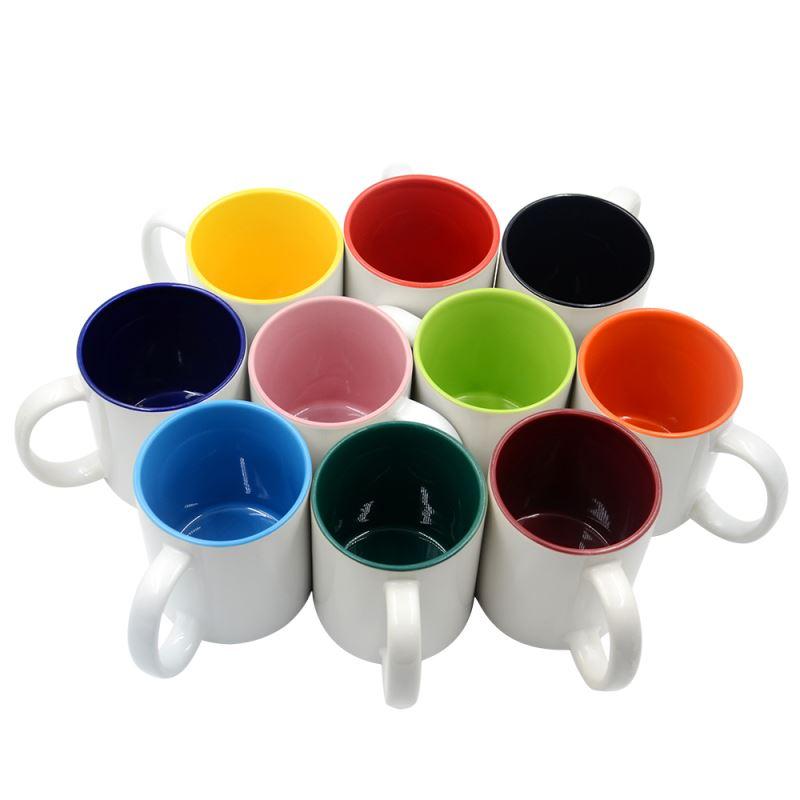 sublimation 11oz mugs