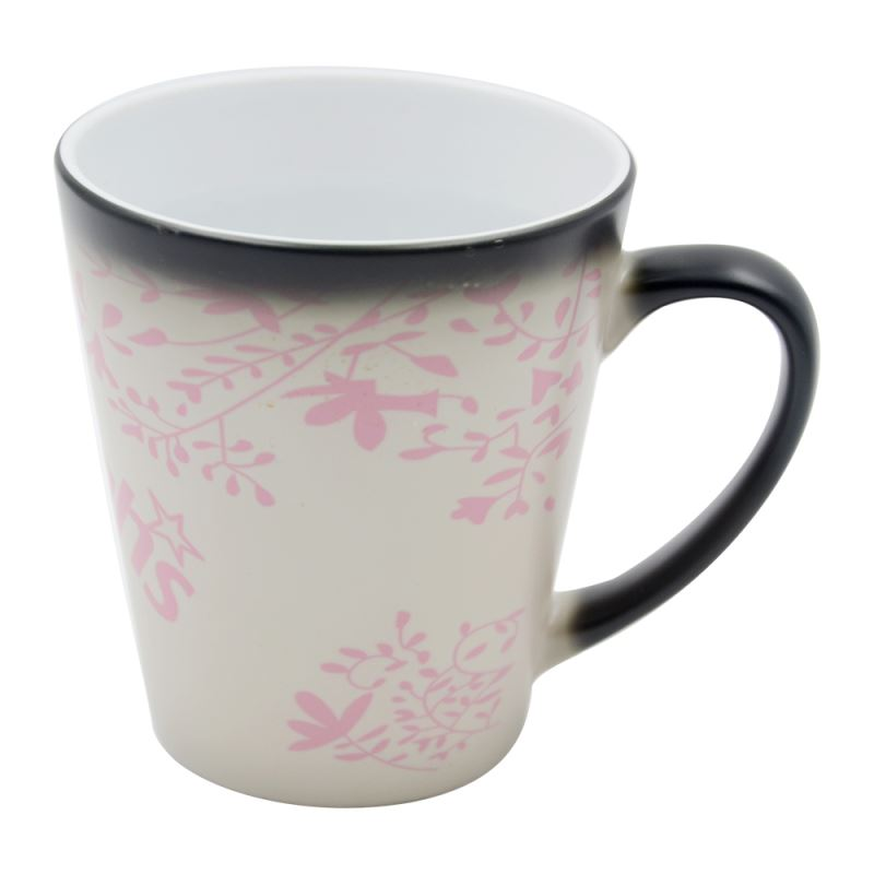 custom colour changing mug