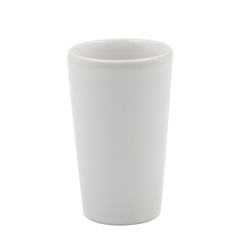 2.5oz Ceramic Shot Glass