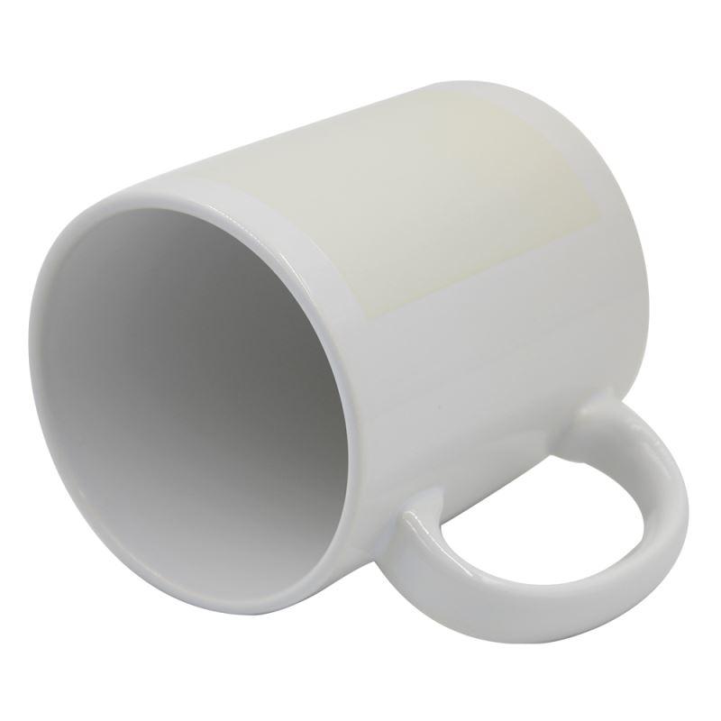 sublimation 11oz ceramic mug
