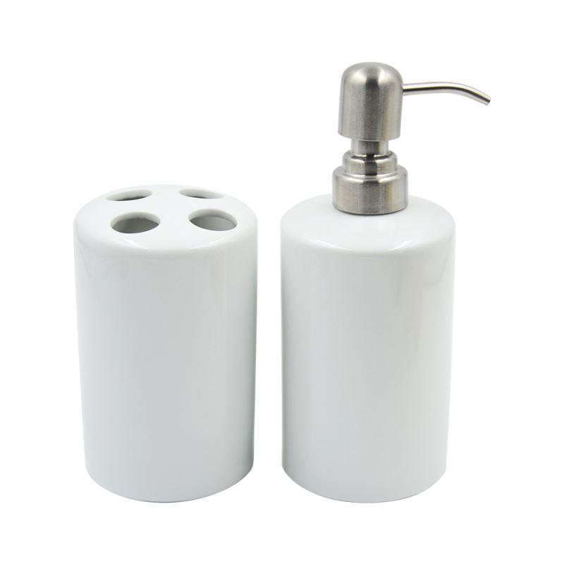 Ceramic Shower Set