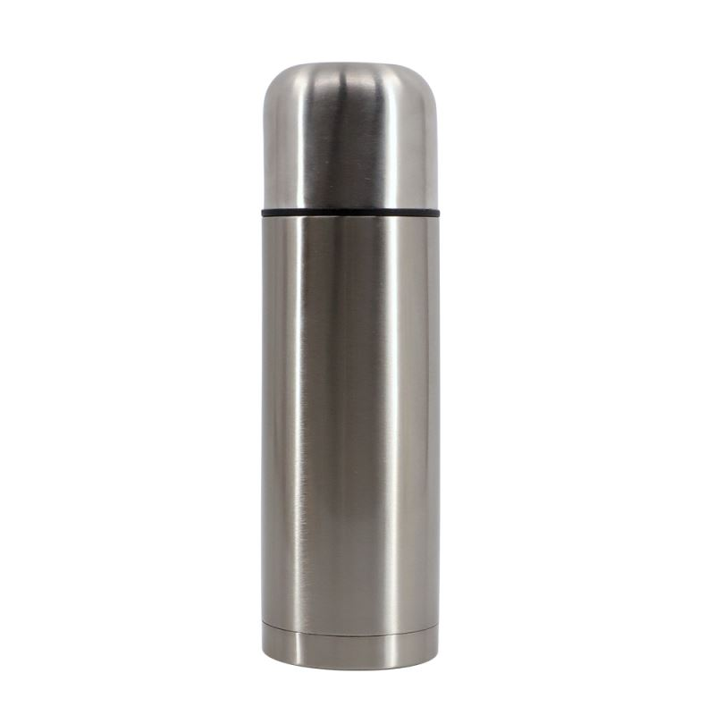 Thermal-Flask- Silver