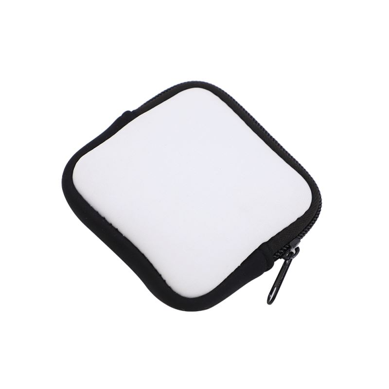personalized earphone bag