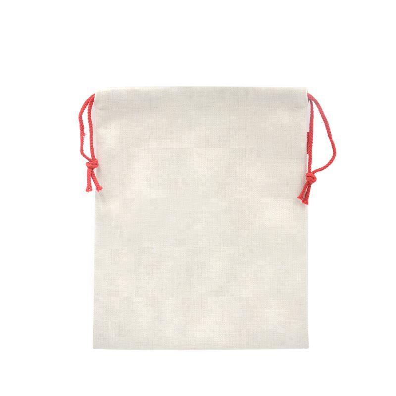 Linen Santa Sack-Small-30*40CM