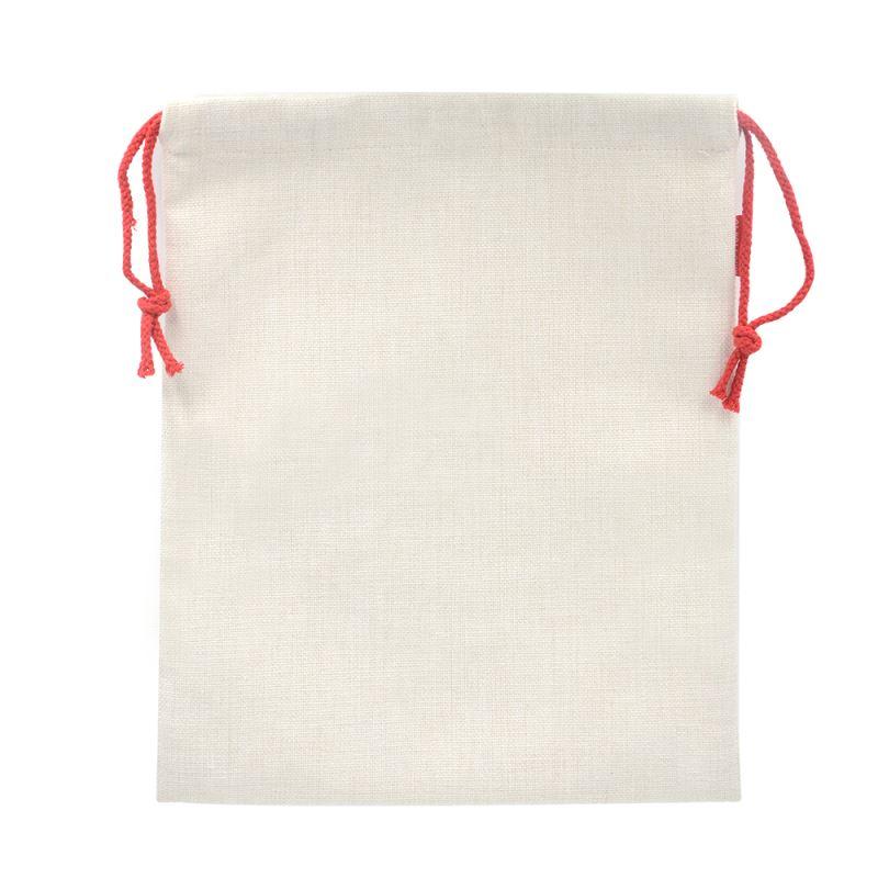 christmas santa sacks for dye sublimation