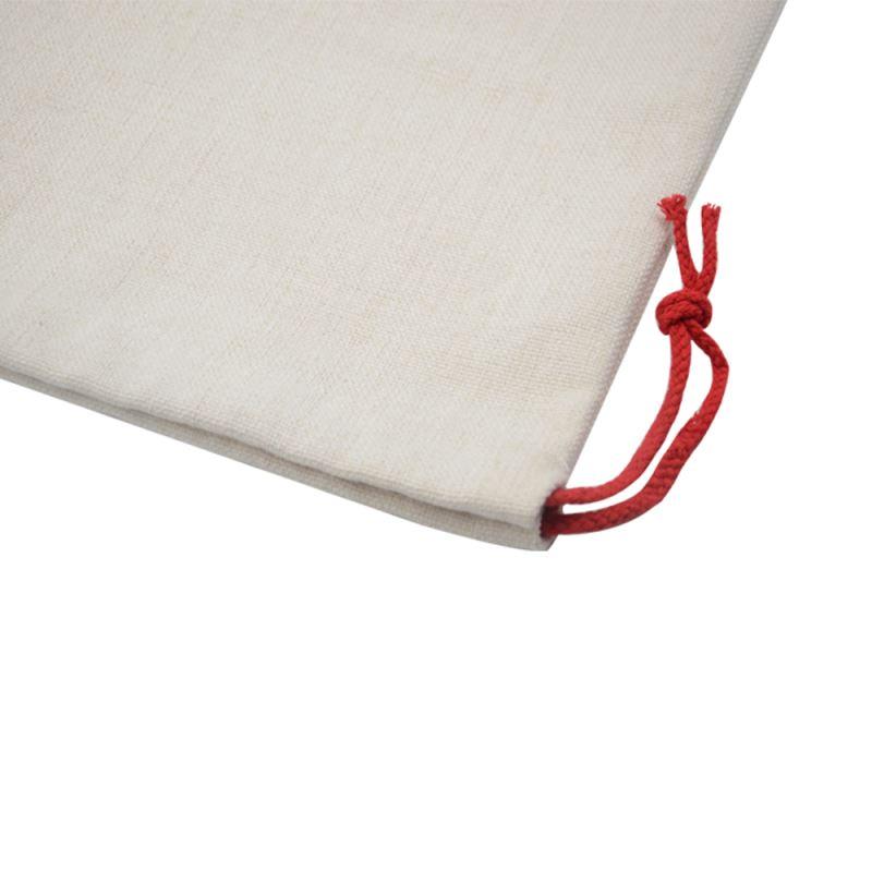 sublimation christmas sack