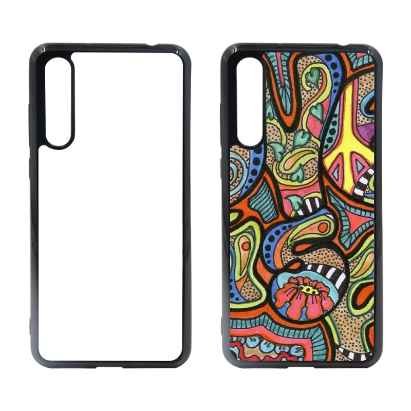 Sublimation Flexi TPU for Huawei P20 Pro