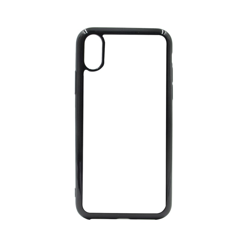 rubber sublimation phone case