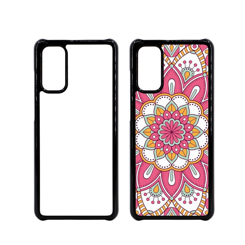 Sublimation PC case for Samsung S20