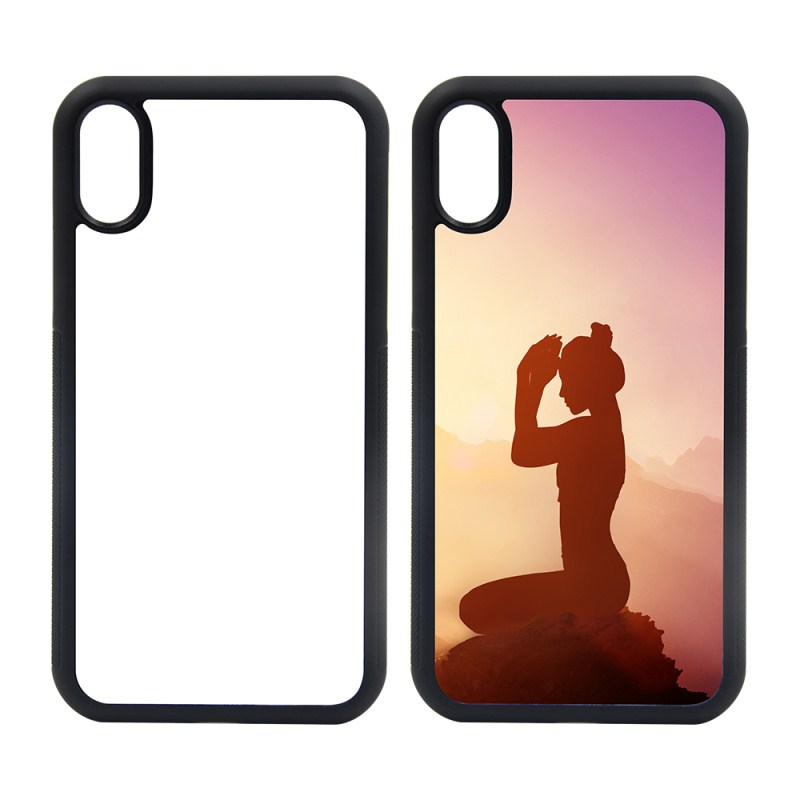 Sublimation TPU Phone Case for Iphone XR