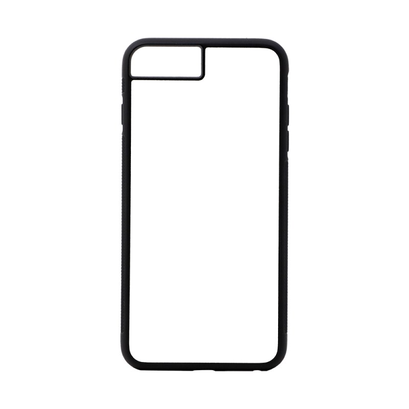 Sublimation TPU Phone Case for Iphone 6/7/8 Plus
