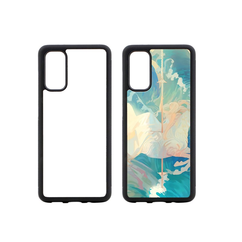 Sublimation TPU Case for Samsung S20