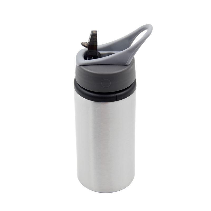 blank aluminum water bottles