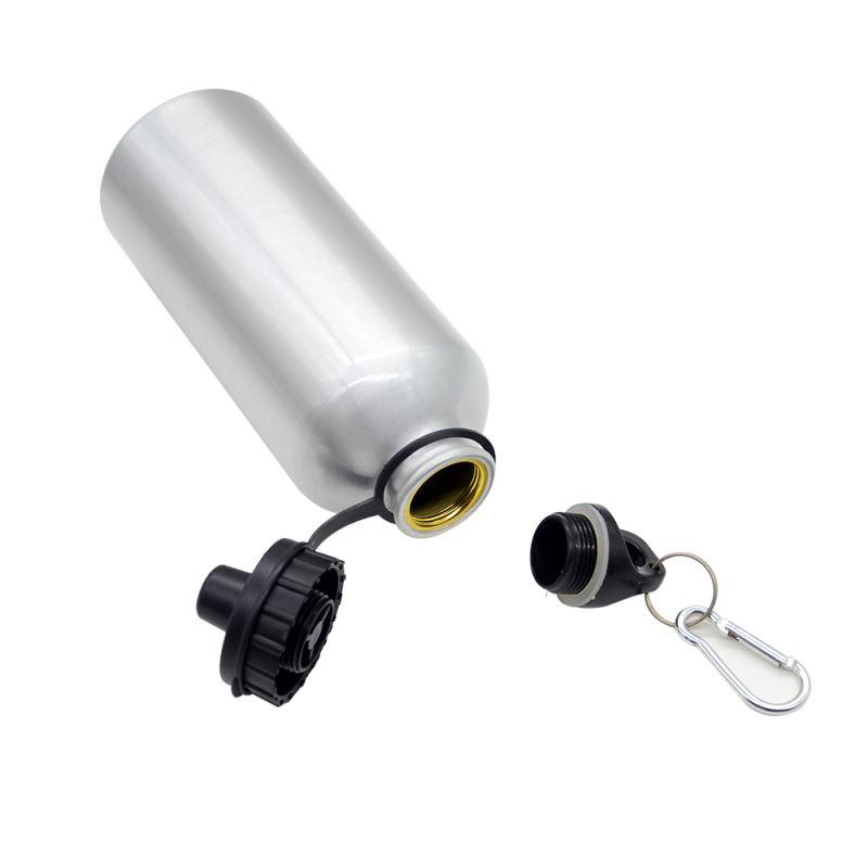 aluminum water bottles bulk