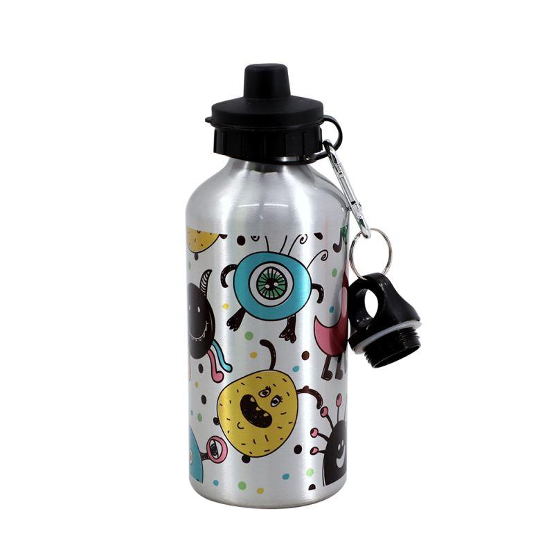 sublimation aluminium bottle