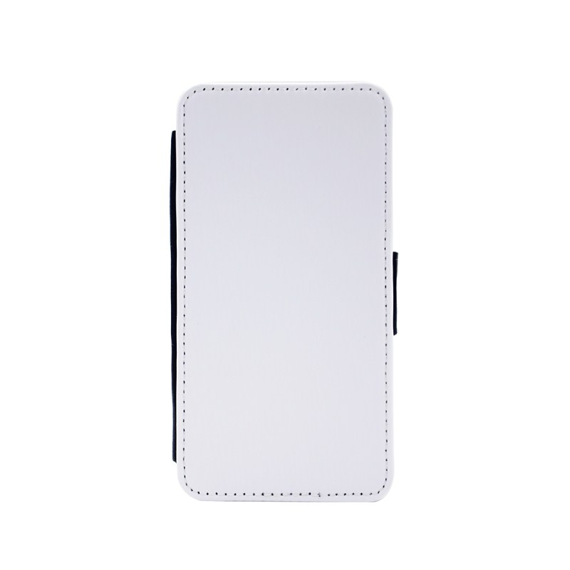 Sublimation Leather Flip Phone Case for iPhone XR