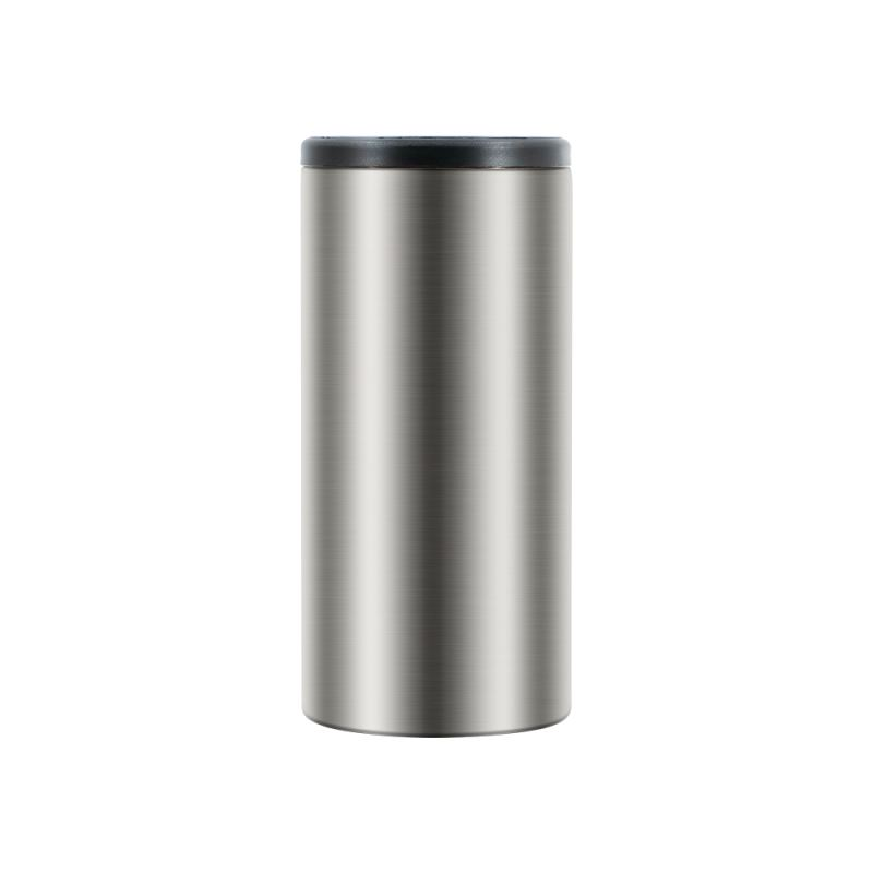 12 OZ Sublimation Stainless Steel Can Cooler