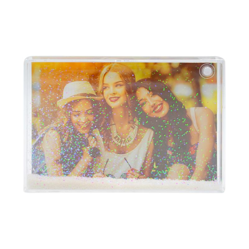 Acrylic Photo Block-Rectangle Shape