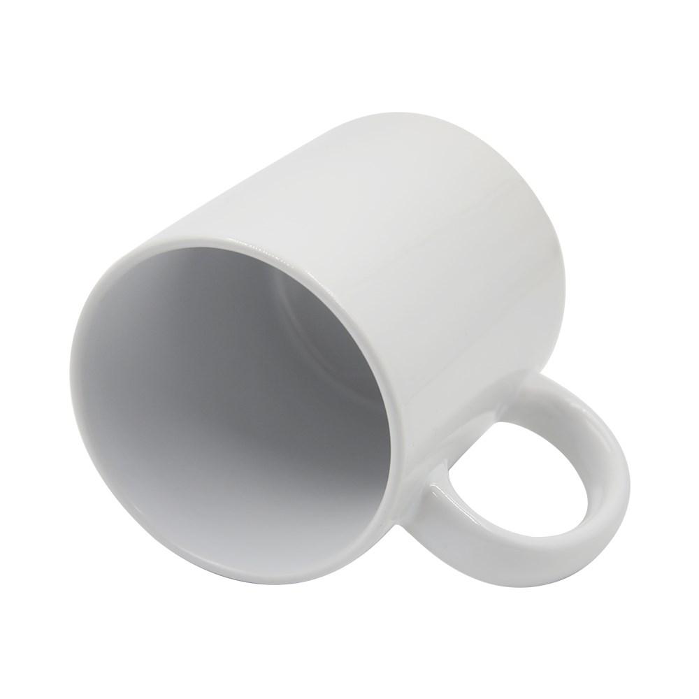 10oz White Mug-UK Style