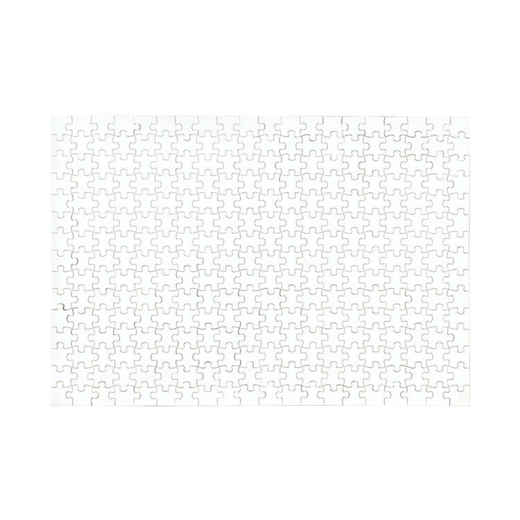 Sublimation Blanks A3 Jigsaw