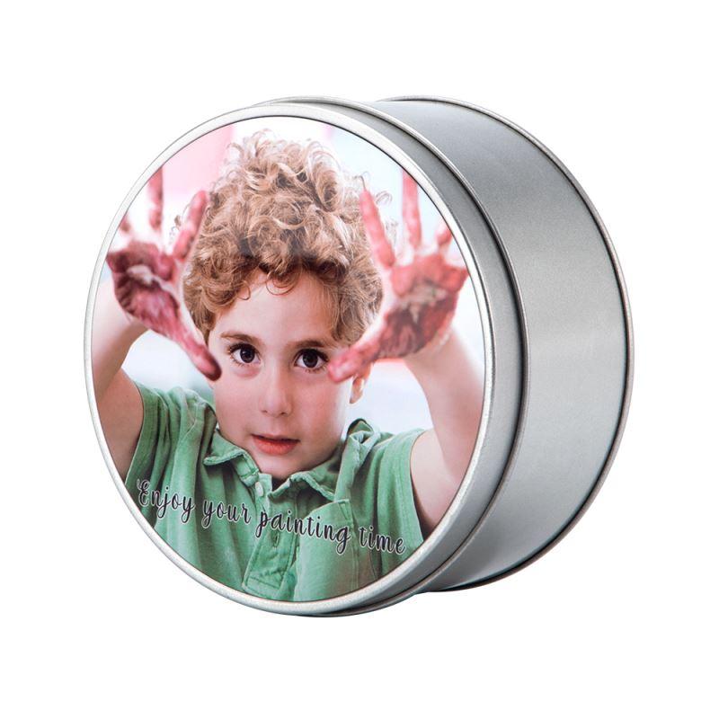 sublimation metal tin
