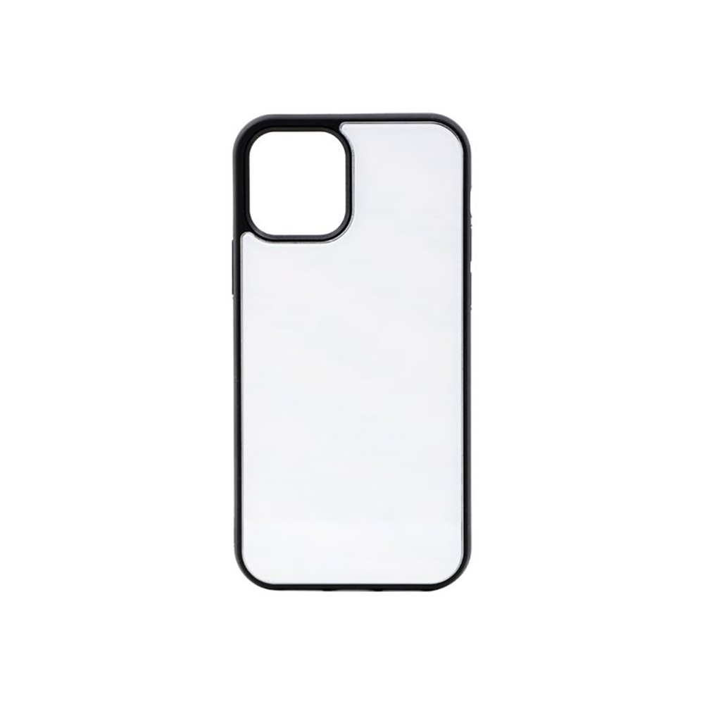 TPU case with tempered glass insert for iphone 12 Series